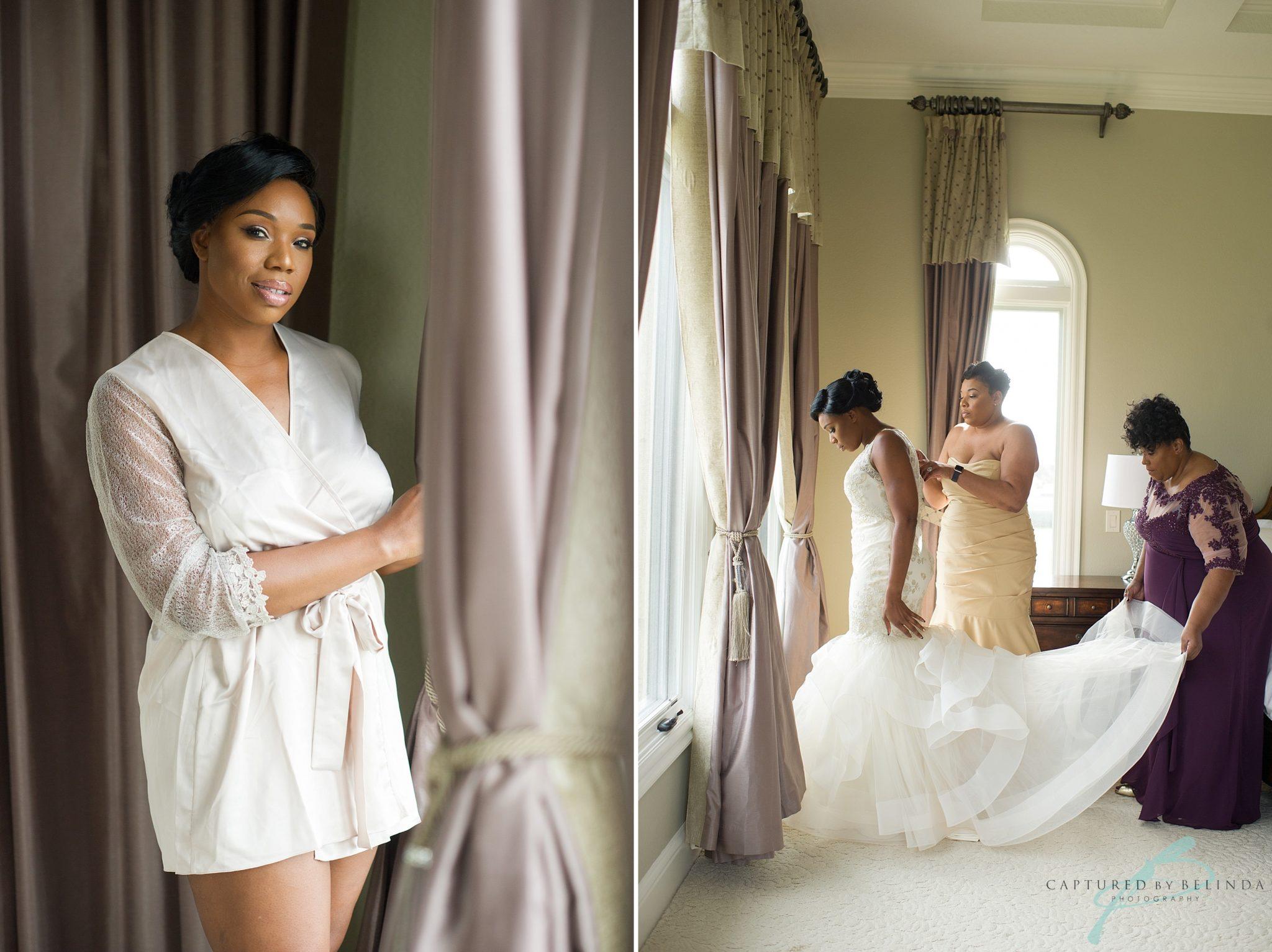bella collina wedding orlando photographer