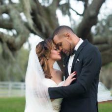 Highland Manor wedding Orlando wedding photographer